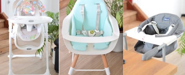 Chaise Haute Pour Bébé Lindispensable Pour Votre Petit Ange La